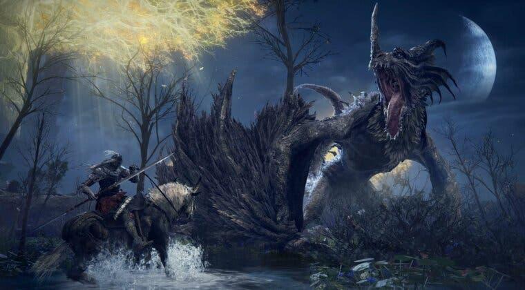 """Imagen de """"Un Super Dark Souls""""; esto es lo que dicen las primeras impresiones de Elden Ring"""