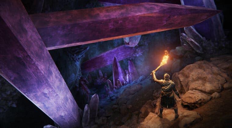 Imagen de Viaje rápido, sigilo, bosses opcionales y más; Elden Ring deja muchos más detalles desde Gamescom