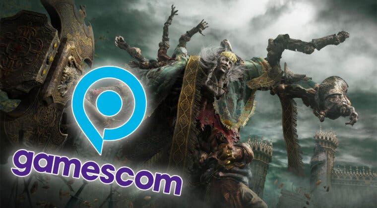 Imagen de Elden Ring en la Gamescom: las nominaciones a los premios podrían adelantar una nueva muestra