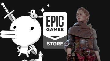 Imagen de Estos son los juegos gratis en Epic Games Store de esta semana y la próxima (5 de agosto)