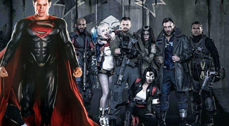 Imagen de El universo de DC necesita orden: así de tajante se muestra James Gunn