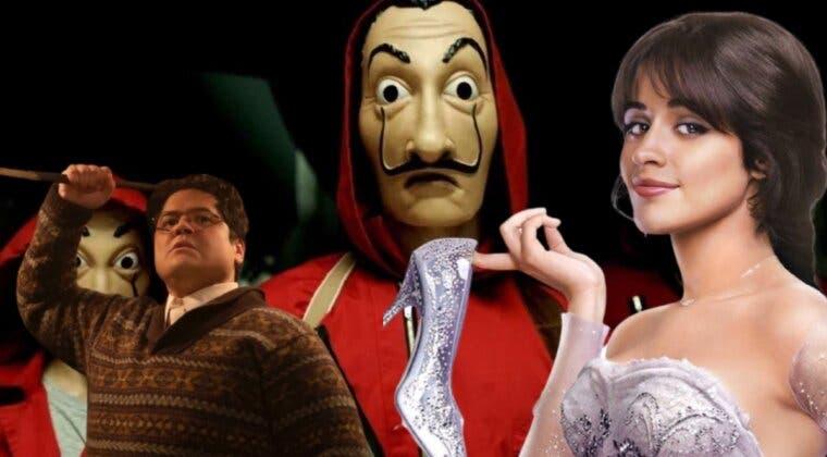 Imagen de Estos son los estrenos de la semana en Netflix, Disney Plus, HBO y Amazon (30 - 5 de septiembre 2021)