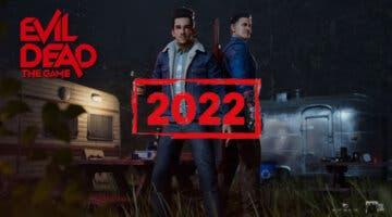 Imagen de Saber Interactive retrasa el lanzamiento de Evil Dead: The Game hasta el próximo año