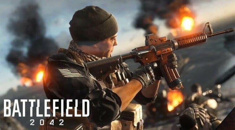 Imagen de Battlefield 2042: Encuentran 11 tipos de munición que (posiblemente) estarán en el juego