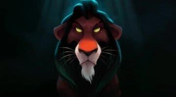 Imagen de Kelvin Harrison Jr será la voz de Scar  en la precuela de El Rey León