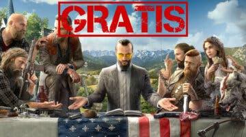 Imagen de Juega a Far Cry 5 gratis esta semana; fecha, plataformas y todos los detalles de la promoción