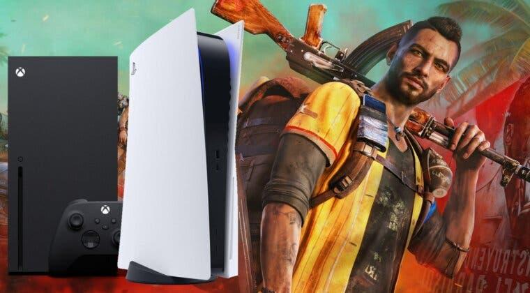Imagen de Confirmado el rendimiento de Far Cry 6 en PS5 y Xbox Series X|S