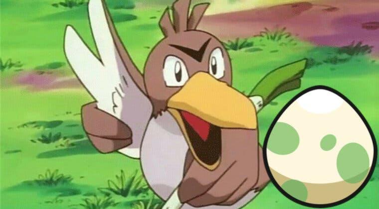 Imagen de Pokémon Masters EX inicia un Evento Huevo de tipo Volador y Psíquico