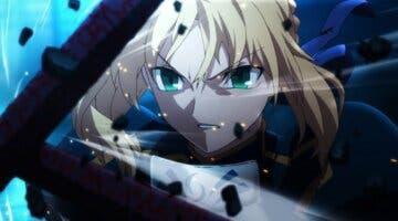 Imagen de El tema principal de Fate/Zero suena más épico que nunca en esta versión 'fan-made'