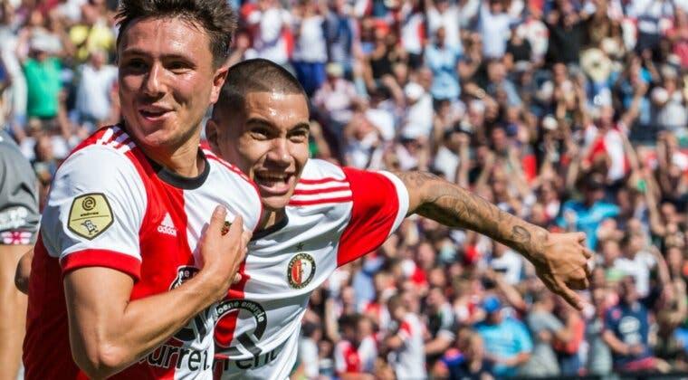 Imagen de Disney Plus anuncia la fecha de Feyenoord: Solo hechos, una serie documental sobre el popular club de fútbol