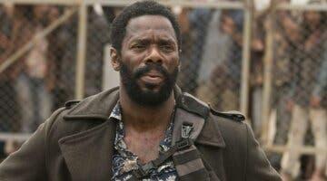 Imagen de Este actor de Fear The Walking Dead compara a su personaje con James Bond