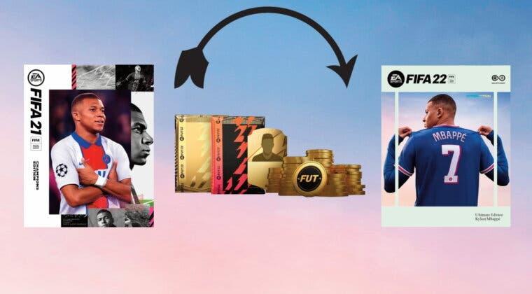 Imagen de FIFA 21: Pre-Season sería el próximo evento y puede que nos permita conseguir recompensas para FIFA 22