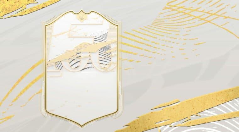Imagen de FIFA 21: filtrado uno de los Iconos Moments SBC más esperados de Ultimate Team