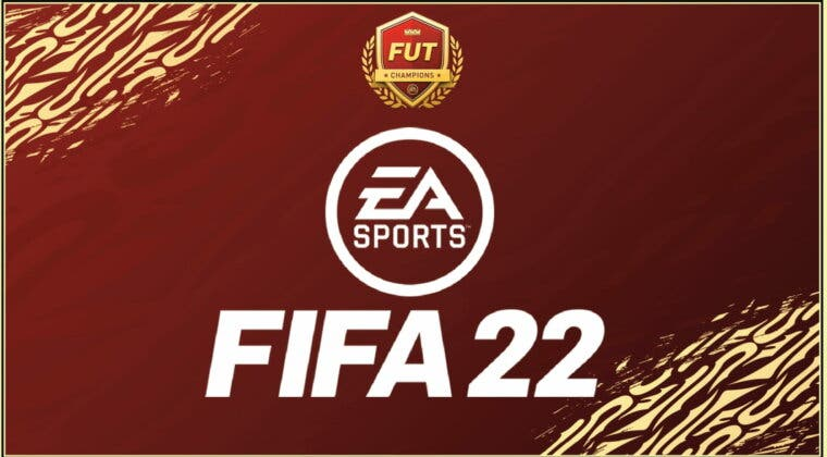 Imagen de FIFA 22 Ultimate Team: estas son las novedades de FUT Champions