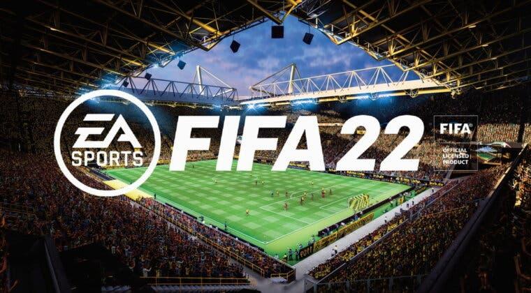 Imagen de FIFA 22: te explicamos cómo podrás descargar y jugar a FIFA 22 con EA Live