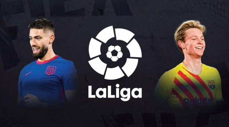 Imagen de FIFA 22 medias: cartas interesantes de la Liga Santander que pueden ser aún mejores (primera parte)