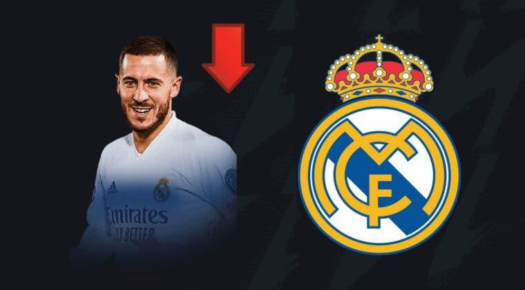 Imagen de FIFA 22 medias: jugadores del Real Madrid que probablemente empeoren