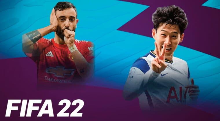 Imagen de FIFA 22 medias: buenos jugadores de la Premier League que pueden ser aún más interesantes la próxima temporada