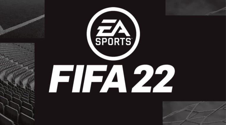Imagen de FIFA 22: confirmado un nuevo estadio real con licencia para la próxima temporada