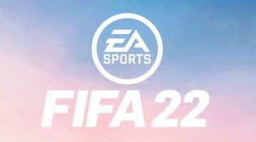Imagen de El primer futbolista de FIFA 22 que se queja por sus estadísticas