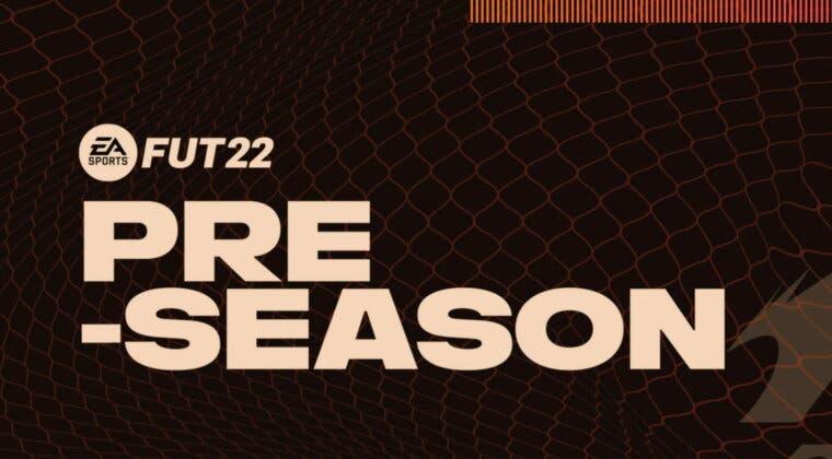 Imagen de FIFA 21: confirmado Pre-Season como nuevo evento de Ultimate Team