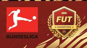 Imagen de FIFA 21: las mejores plantillas de la Bundesliga, relación calidad/precio, para el próximo FUT Champions
