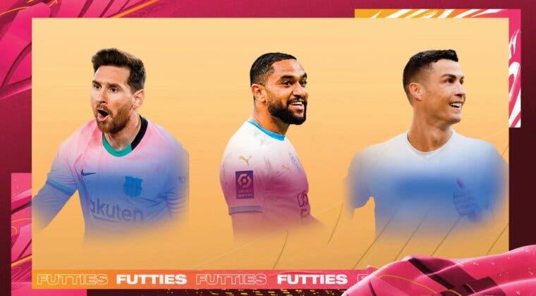 Imagen de FIFA 21: estas cartas especiales regresan a Ultimate Team + Amavi FUTTIES gratuito