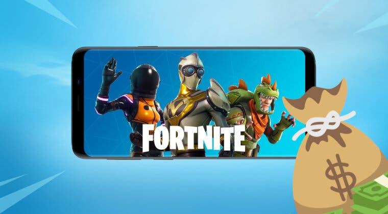 Imagen de Google estuvo a punto de aliarse con Tencent para comprar Epic Games... ¿por culpa de Fortnite?
