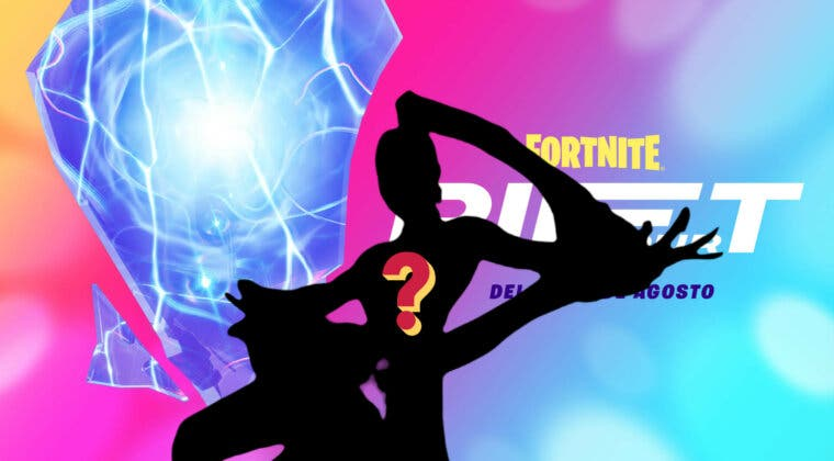 Imagen de Fortnite filtra la nueva skin de Ariana Grande a través de un tráiler de Rift Tour