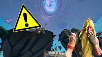 Imagen de Fortnite confirma el evento final de la Temporada 7 y apunta hacia algo increíble