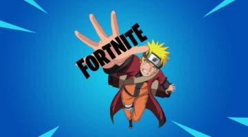Imagen de Fortnite: Naruto suena cada vez con más fuerza para la Temporada 8, según nuevas pistas