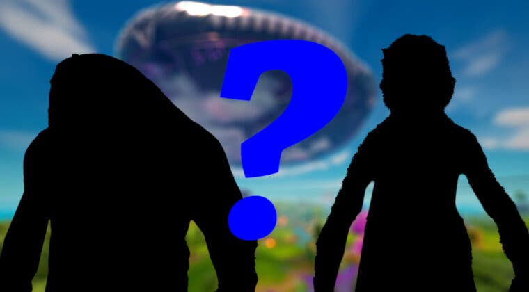Imagen de Fortnite filtra quiénes serían los próximos personajes del Escuadrón Suicida en llegar al juego
