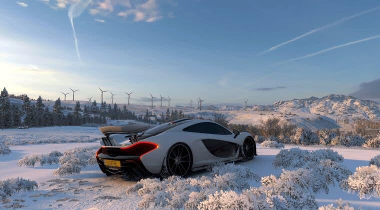 Imagen de Forza Horizon 5 deja un nuevo gameplay y sigue viéndose de escándalo