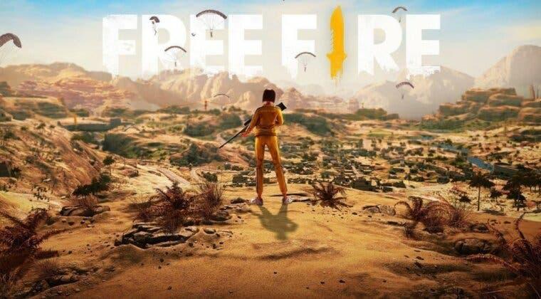 Imagen de Free Fire MAX llegará a todo el mundo y abre su prerregistro esta semana
