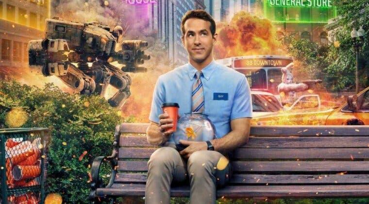 Imagen de El director de Free Guy se muestra preocupado: no cree que haya otra película como esta