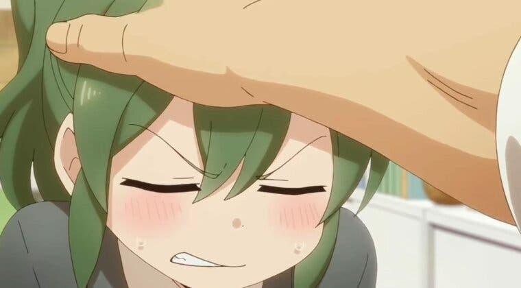 Imagen de My Senpai is Annoying presenta un nuevo tráiler, con su estreno cada vez más cerca