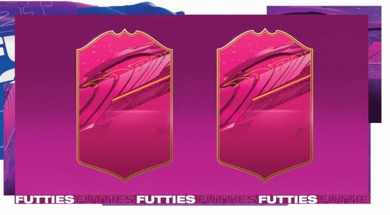 Imagen de FIFA 21: filtradas dos cartas FUTTIES gratuitas que llegarían próximamente a Ultimate Team