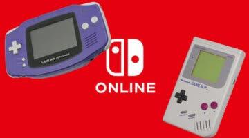 Imagen de Game Boy y Game Boy Advance en Nintendo Switch Online: fuentes aseguran que llegarán pronto