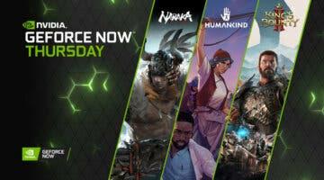 Imagen de GeForce Now recibirá 34 nuevos juegos en agosto; estos son los 13 que llegan hoy