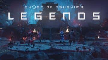 Imagen de Ghost of Tsushima: Leyendas se venderá de forma independiente: fecha, precio y más