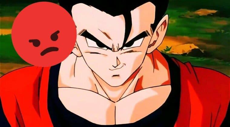Imagen de Dragon Ball: Por este motivo Gohan no fue el nuevo protagonista; no hubo amenazas de muerte