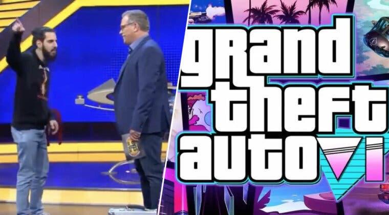 """Imagen de """"¡¿Dónde está GTA 6?!"""": Interrumpen un programa de TV para preguntar por el esperado juego"""