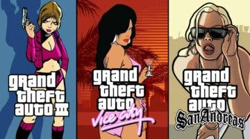 Imagen de El Launcher de Rockstar se actualiza y deja evidencias de que GTA Trilogy está al caer