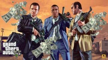 Imagen de GTA V afianza su éxito histórico en la industria: Más de 150 millones de copias vendidas hasta la fecha