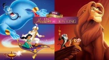 Imagen de El mítico Aladdin de SNES llegará en el nuevo Disney Classic Games Collection