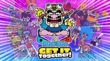 Imagen de Análisis WarioWare: Get It Together! - Vuelve el personaje de Nintendo más irreverente, y a lo grande