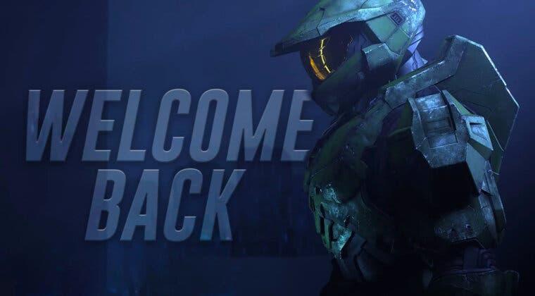 Imagen de Halo Infinite confirma fecha de lanzamiento y nos deja con nuevos detalles