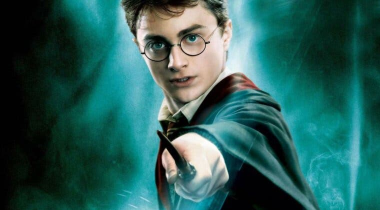Imagen de ¡Cambio radical! Daniel Radcliffe revela a quién querría interpretar en un reboot de Harry Potter