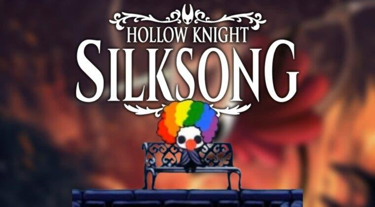 Imagen de Hollow Knight: Silksong sigue sin reaparecer y desespera a la comunidad