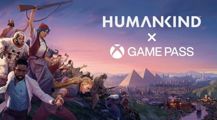Imagen de Humankind, de cabeza a Xbox Game Pass para PC desde el día 1
